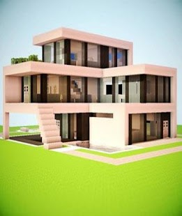 Modern house of mcf android apps on google play for Modern house roleplay
