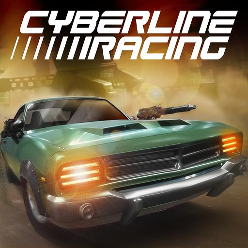 Cyberline Racing (game)