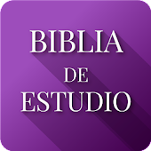 Bible Study Reina Valera in Spanish