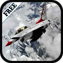 Jet Fighter 2 icon