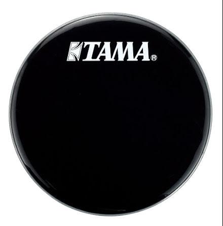 Tama Frontskinn - Svart