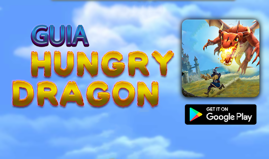 Guia Hungry Dragon™ (hungry dragontm)