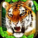 Tiger Simulator icon
