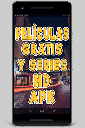 Películas y Series Gratis en Español Tutoriales 1.0 screenshots 10