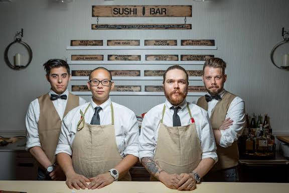 Sushi l Bar