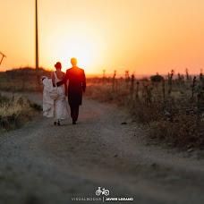 Wedding photographer Javier Lozano (javierlozano). Photo of 13.07.2015