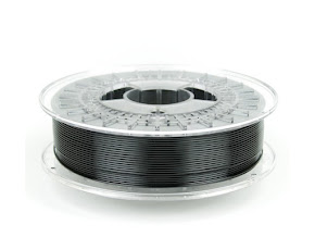 ColorFabb XT Black - 3.00mm (0.75kg)