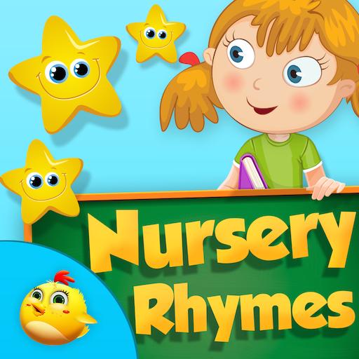 子供のための童謡楽しいです 教育 App LOGO-APP開箱王