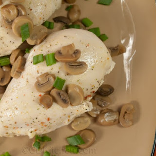 Slow Cooker Good Seasons Chicken