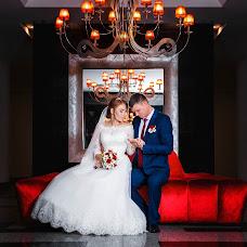 Wedding photographer Stanislav Sysoev (sysoev). Photo of 03.01.2019
