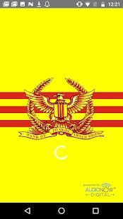 Viet Nam Cong Hoa - náhled