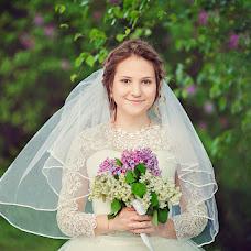 Wedding photographer Olga Chelysheva (olgafot). Photo of 19.04.2017
