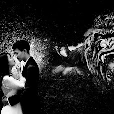Wedding photographer Van Tran (ambient). Photo of 21.03.2019