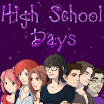 High School Days - Choose your story 1.0.21