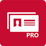 Business Card Reader Pro - Visitenkartenscanner