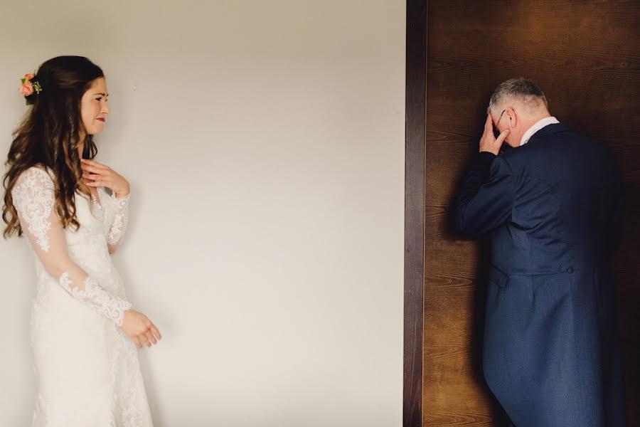 Wedding photographer Ashley Davenport (davenport). Photo of 30.07.2019