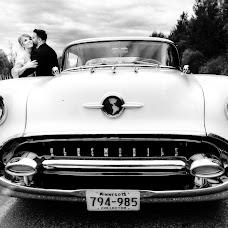 Wedding photographer Sergey Lopukhov (Serega77). Photo of 14.04.2017