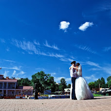 Wedding photographer Anton Kozlov (anostigmat). Photo of 11.07.2013