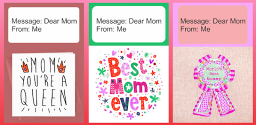 Card For Mom – Apps bei Google Play