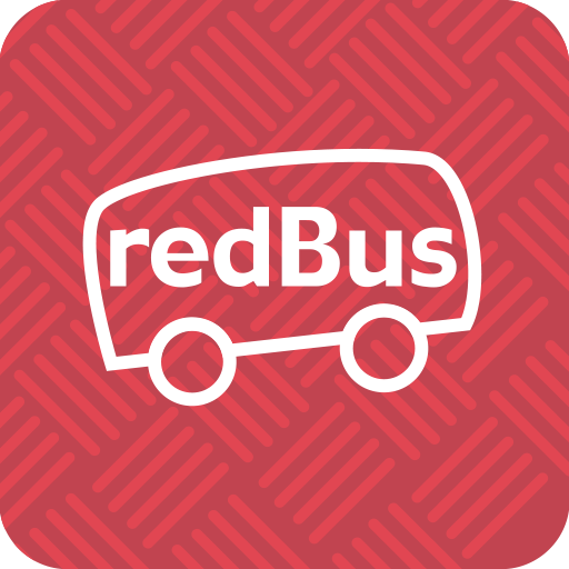 redBus - Online Bus Ticket Booking, Hotel Booking (app)