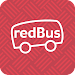 redBus - Online Bus Ticket Booking icon