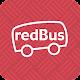 redBus - Online Bus Ticket Booking icon