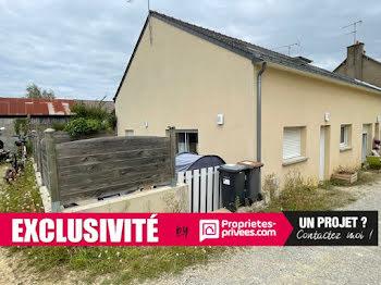 maison à Pipriac (35)
