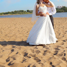 Wedding photographer Aleksey Uvarov (AlekseyUvarov). Photo of 20.08.2013
