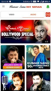Kumar Sanu Hit Songs App Download For Android 3