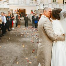 Wedding photographer Gennadiy Podoynicin (grenadin). Photo of 25.09.2016