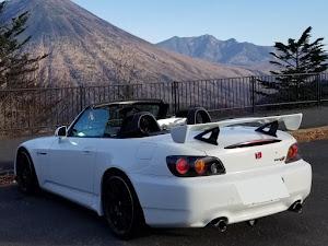 S2000 AP2 2008y  Type-Sのカスタム事例画像 hanちゃんさんの2020年11月08日17:03の投稿