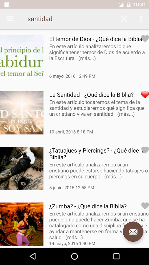 MiEspadaEsLaBiblia- screenshot