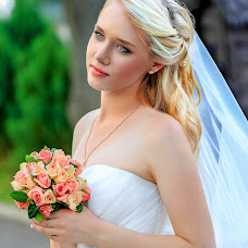 Wedding photographer Igor Cherch (igorcherch). Photo of 01.10.2014