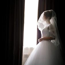 Wedding photographer Pavel Glukhov (id235970011). Photo of 15.11.2017