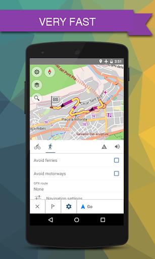 玩免費旅遊APP|下載パキスタン オフライン地図 app不用錢|硬是要APP