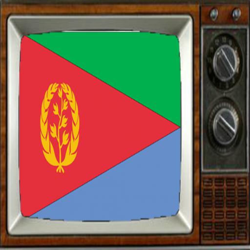 Satellite Eritrea Info TV