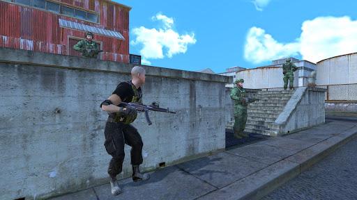 Free FPS Fire Battlegrounds: Fire Shooting Game apkmr screenshots 7