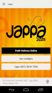 Jappa Sushi - náhled