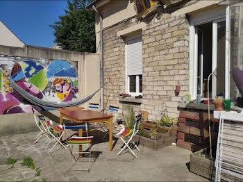 maison à Ivry-sur-Seine (94)