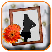 Flowers Photo Frames