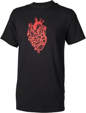 Surly Bike Lover Men's T-Shirt: Black