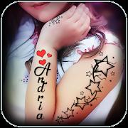 App Tattoo Name on my Photo Editor : Tattoo maker APK for Windows Phone