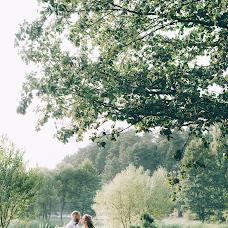 Свадебный фотограф Александра Владыко (vladyko). Фотография от 11.09.2015
