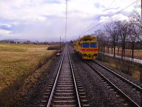 Photo: Szlak Sędzisław - Marciszów Górny