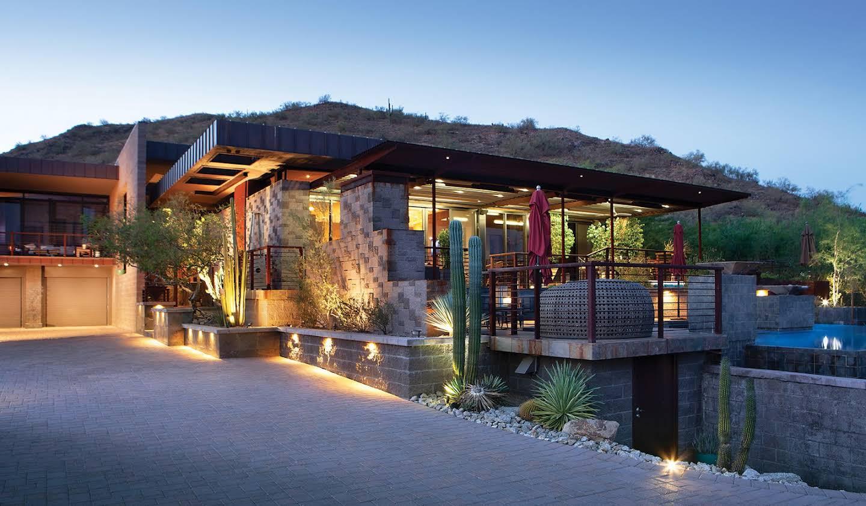 Maison Scottsdale