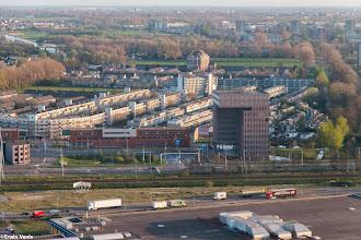 Photo: Heppie View Tour Haarlem_0024 - Zuiderpolder