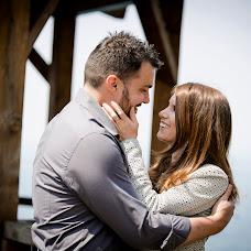 Wedding photographer Santina Brunetti (santinab). Photo of 02.06.2018
