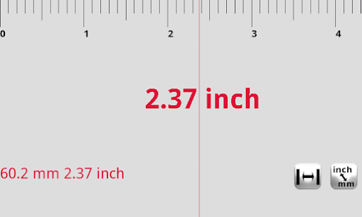 Ruler 8.0 MOD for Android 3
