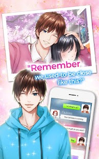 Love Triangle -Free Otome Game Screenshot