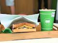 Kiwes Toast & Coffee 台北中山店